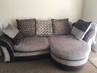 Sofa from dfs