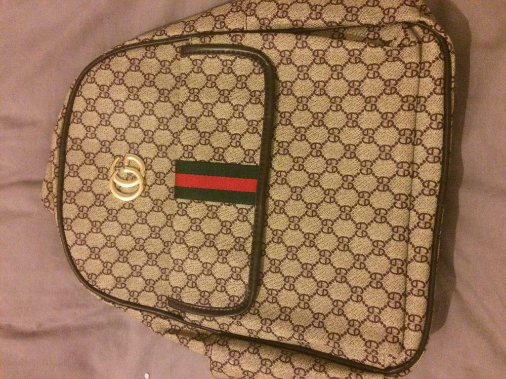 b68fd69999 Fake Gucci Bag