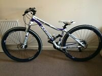 **PRICE REDUCED!!!** Women's mountain bike