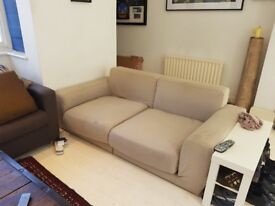 Great Condition sofas up for grabs