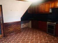 House to let in Stockbridge Keighley