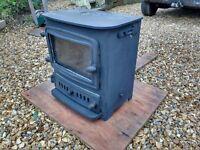 Villager Chelsea, Woodburner, Multi fuel, Stove, Wood Burner