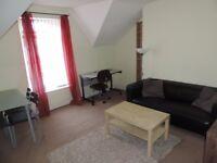 Northcote Street, Cathays - 1 Bedroom Top floor Flat