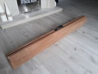 Gymnastics Beam - Folding