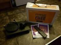 Freesat box 320HHD