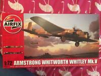 Airfix Armstrong whitworth Whitley mk.v