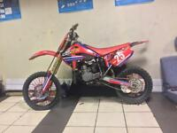 YAMAHA YZ125 1997 & 2001 HONDA CR85r 2007 MAY SWAP PX WHY 2/ KX RM