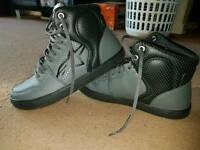 Alpinestars motorbike shoes