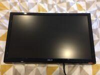 """ASUS 21.5"""" Monitor"""