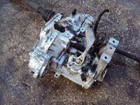 vw golf gti turbo aum gearbox , £130
