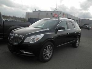 2016 Buick Enclave Leather  CXL  Heated Seats  Sunroof