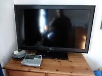 SONY BRAVIA 40INS TV