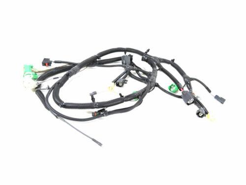 Headlight Wiring Harness Mopar 68217540AA fits 2014 Jeep