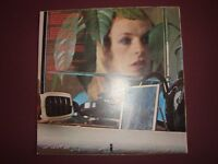 Brian Eno - Here Come The Warm Jets - Original 1st UK Island Pink Rim LP 1973