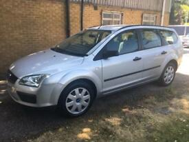 2005 Ford Focus 1.6 LX ESTATE EXCEPTIONAL THROUGHOUT
