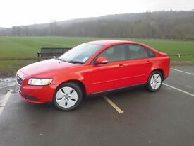 Volvo S40 S 1.6 DIESEL DRIVe S Saloon ★ ★ ONE OWNER★★FULL SERVICE HISTORY ★ ★ £20 A YEAR ROAD TAX ★
