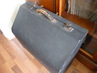 full size vintage large accordian case,this case belong to my father,had for many many years,£25....
