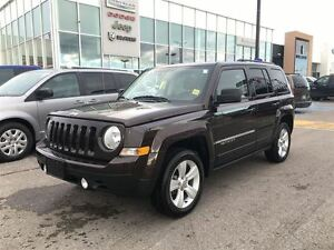 2014 Jeep Patriot Sport/North HEATED SEATS REMOTE START 4 NEW TI