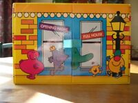 "Mr. Men ""My Complete Library"" Box Set"