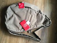 New Healthly Back Bag medium