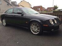 2.5 Jaguar S type Full service Full History £995 Bargain