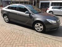 Vauxhall insignia 1.8 petrol 70000 miles timing belt just done 2010 2695