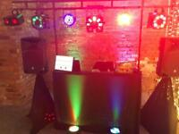 Mobile dj and Karaoke professional service
