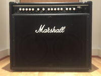 Bass Amp - Marshall MB4210 300W/450W incl. Footswitch