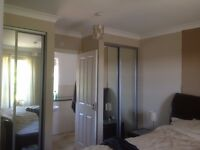 Big double room with en suite fully furnished
