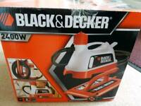 Black & Decker Wallpaper Stripper