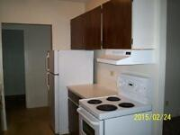 ONE Bedroom Apartments!! Half off 3rd Month's rent!!