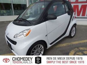 2011 smart fortwo passion AUTOMATIQUE AIR CONDITINNE
