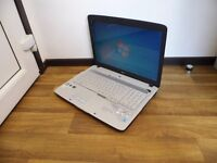 17 inch Acer Aspire Laptop