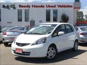 2014 Honda Fit LX    | 2.99% Financing
