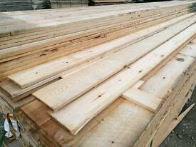 "5"" x 1/2"" Rough Sawn Timber 5.7mtr Lengths"
