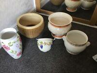 Pot planters for sale