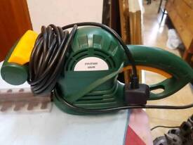 Hedge trimmer for spares or repairs