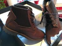 Firetrap Boots. Size 8. Brand new