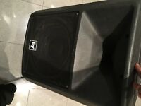 EV SX300 PA Speakers (Pair)