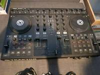 Native Instruments Kontrol Traktor s4