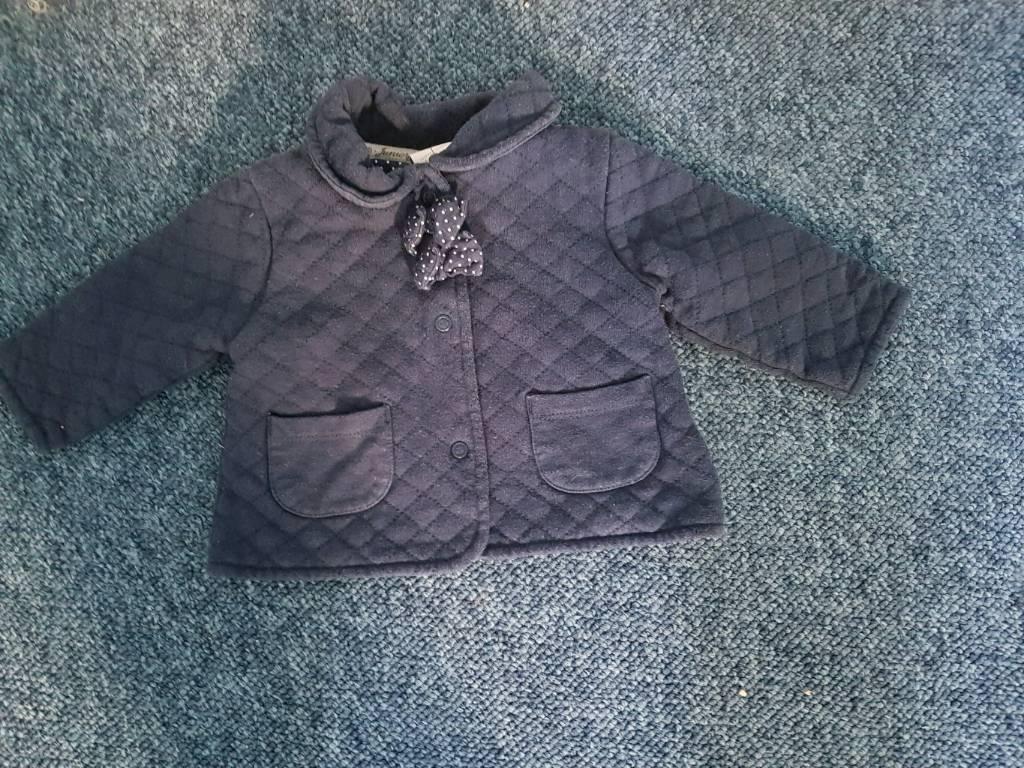 Jasper conran jacket 3-6 months