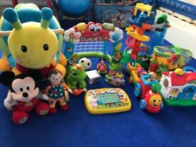 Toys bundle OPEN TO OFFERS!