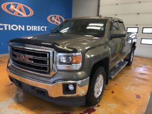 2014 GMC Sierra 1500 SLE 4WD/ AIR/ CRUISE/ HEATED SEATS