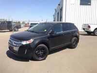 2011 Ford Edge Limited AWD-sunroof-navigation
