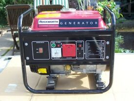 Generator - ROCKWORTH Powertask