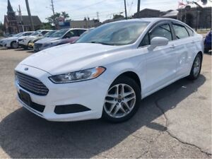 2013 Ford Fusion SE NICE LOCAL TRADE IN!!!