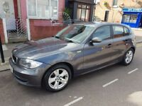 BMW 1st series 1.6