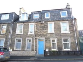 Mansfield Crescent, Hawick -2 Bed Flat For Sale £50,000