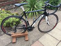 Planet X RT58 Road Bike 54cm Medium