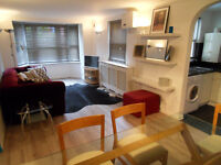 Stylish and spacious 2bed flat to rent! E3
